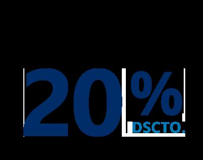 DSCTO20